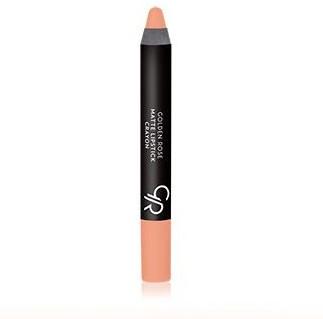 GR - Matte Lipstick Crayon #25