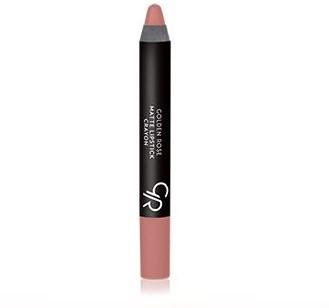 GR - Matte Lipstick Crayon #28