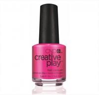 CND™ Creative Play Berry Shocking