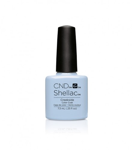 CND™ Shellac™ Creekside 15 ml