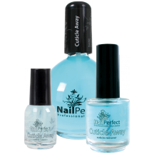 Nail Perfect Cuticle Away