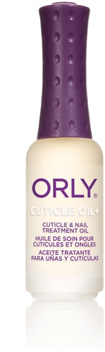 Orly Cuticle Oil+