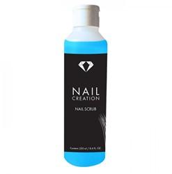 Nail Creation Nail Scrub