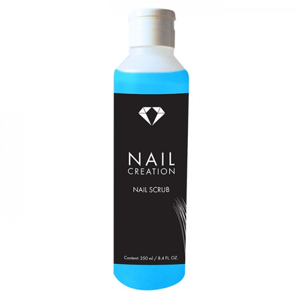 Afbeelding van Nail Creation Nail Scrub 250 ml