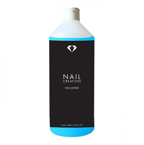 Nail Creation Nail Scrub 1000 ml