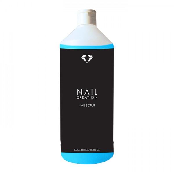 Afbeelding van Nail Creation Nail Scrub 1000 ml