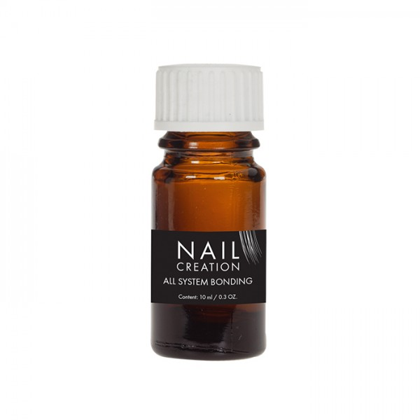 Afbeelding van Nail Creation All System Bonding 10 ml