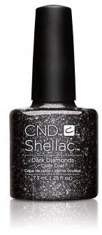 CND™ Shellac™ Dark Diamonds