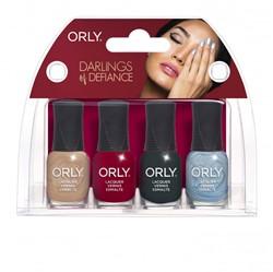 ORLY - Darlings of Defiance Minikit