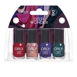 ORLY - Deep Wonder Minikit