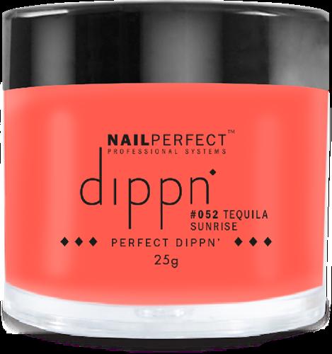 NP - DIPPN Powder Teguila Sunrise #052