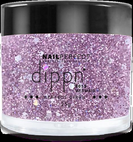NP - DIPPN Powder Mermaid #055