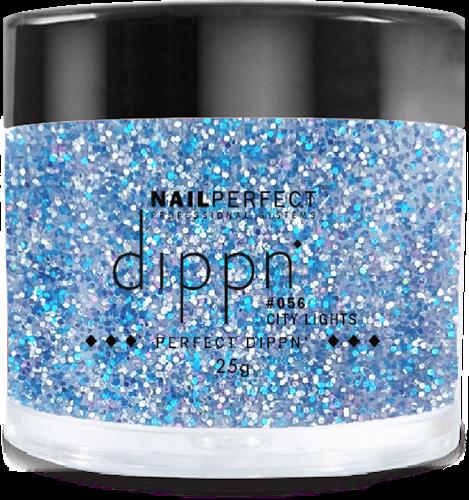 NP - DIPPN Powder City Lights #056