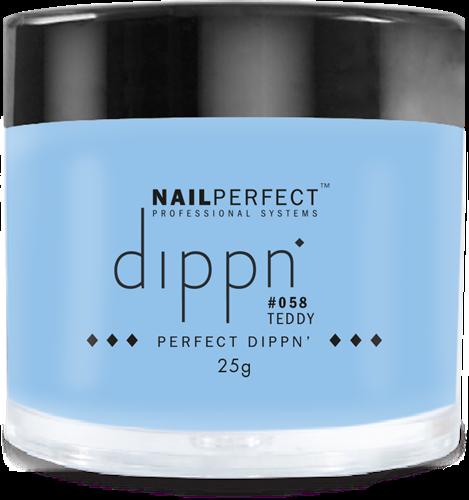 NP - DIPPN Powder Teddy #058