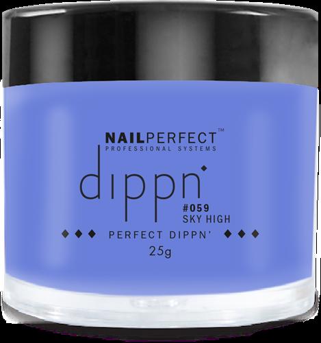 NP - DIPPN Powder Sky High #059