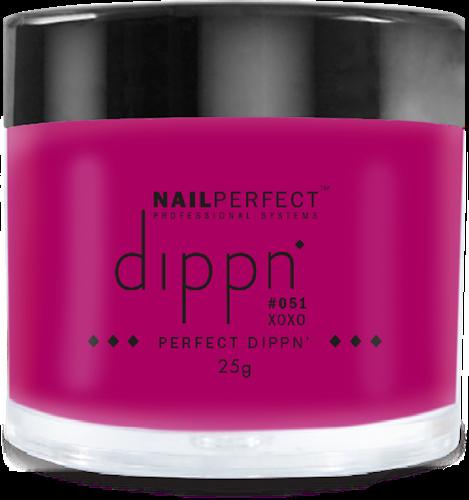 NP - DIPPN Powder XOXO #051