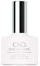 CND™ SHELLAC LUXE™ Cream Puff #108