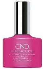 CND™ SHELLAC LUXE™ Tutti Frutti #155