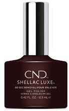 CND™ SHELLAC LUXE™ Dark Dahlia  #159