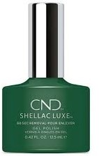 CND™ SHELLAC LUXE™ Palm Deco #246