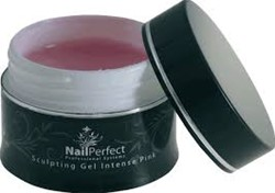 Nail Perfect Sculpting gel - Intense Pink