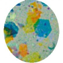 EzFlow glitteracryl - Jive Talking 21gr