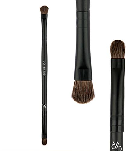 GR - Dual Ended Eyeshadow Brush