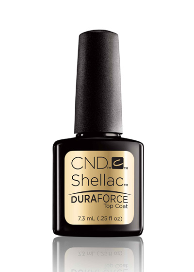Afbeelding van CND ™ Shellac Duraforce Top Coat