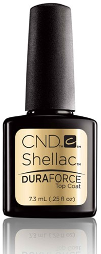 CND™ Shellac™ Duraforce Top Coat 7,3 ml