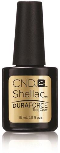 CND™ Shellac Duraforce Top Coat 15 ml