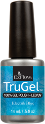 EzFlow - Electrik Blue TruGel