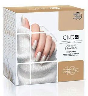 CND™ Spa Manicure Almond Intro Kit