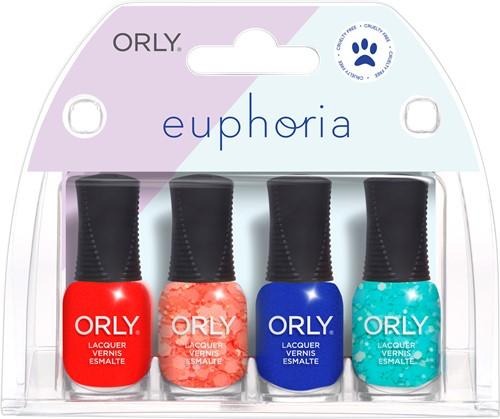 ORLY - Euphoria Minikit