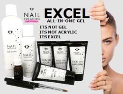 Nail Creation - Excel Gel
