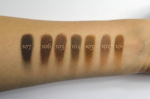 GR - Eyebrow Powder #105-2