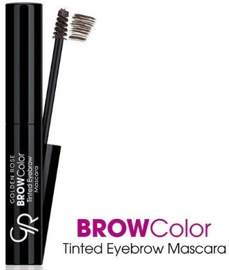 GR - Tinted Eyebrow Mascara #5