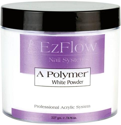 EzFlow Acryl Poeder - White 21 gr