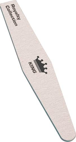 Nail Creation Vijl King - 180/180  50 stuks