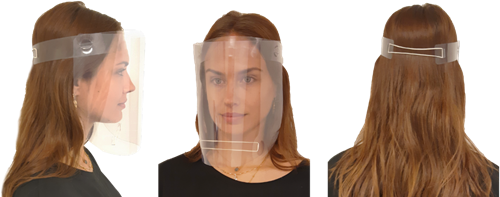 Face Protecting Mask
