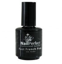 Nail Perfect Fast French Pink 15ml