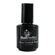 Afbeelding van Nail Perfect Fast French Pink