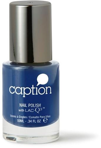 Caption Color - Find a Short Cut #021