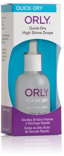 ORLY Flash Dry Drops - 18 ml