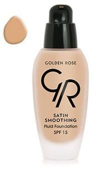 GR - Satin Smoothing Fluid Foundation #34