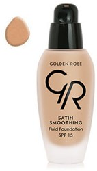 GR - Satin Smoothing Fluid Foundation