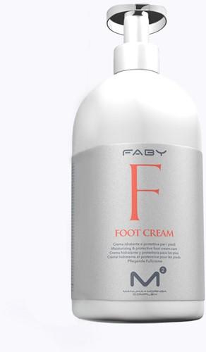 Faby Footcream 500ml