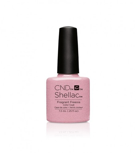 CND™ Shellac™ Fragrant Freesia