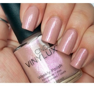 CND™ Vinylux™ Fragrant Freesia #187-2
