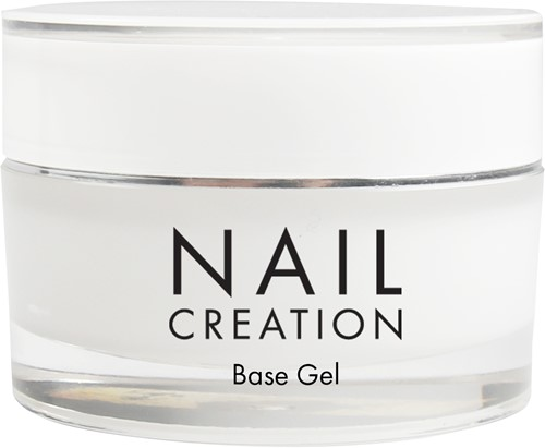 Nail Creation - Base Gel