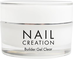 Nail Creation Builder Gel - Clear